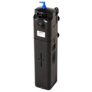 13w Uv Sterilizer Adjustable Pump Filter 150 Gal Aquarium Fish Tank