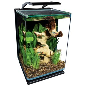 Marineland ML90609 Portrait Aquarium Kit