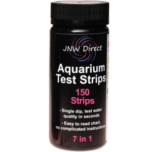 JNW Direct Aquarium Test Strips